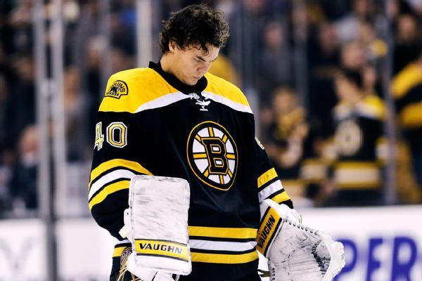 Bruins' Tuukka Rask returns from leave of absence