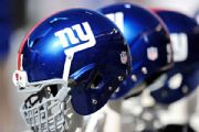 Giants suspend safety Moore following arrest