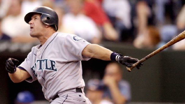 Edgar's Hall of Fame moment is Seattle's Hall of Fame moment