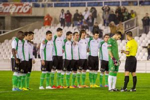 Racing banned from 2014-15 Copa