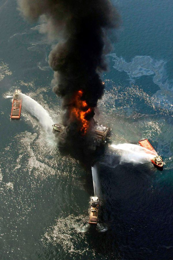Court rules against Bucs for BP spill damages