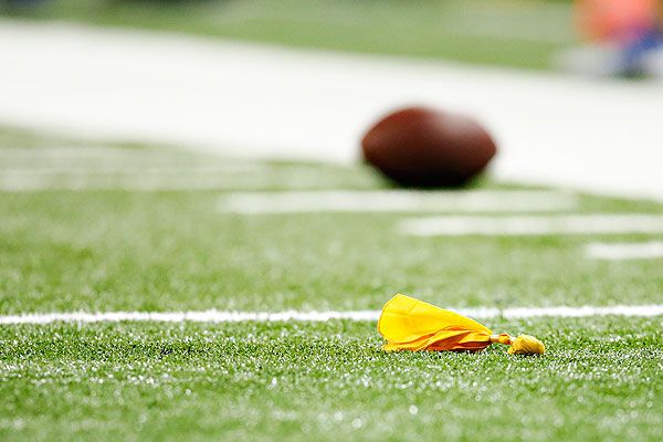 NCAA strengthens targeting rules, limits OTs