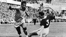 Ex-Brazil star Garrincha's remains missing at Rio de Janeiro cemetery
