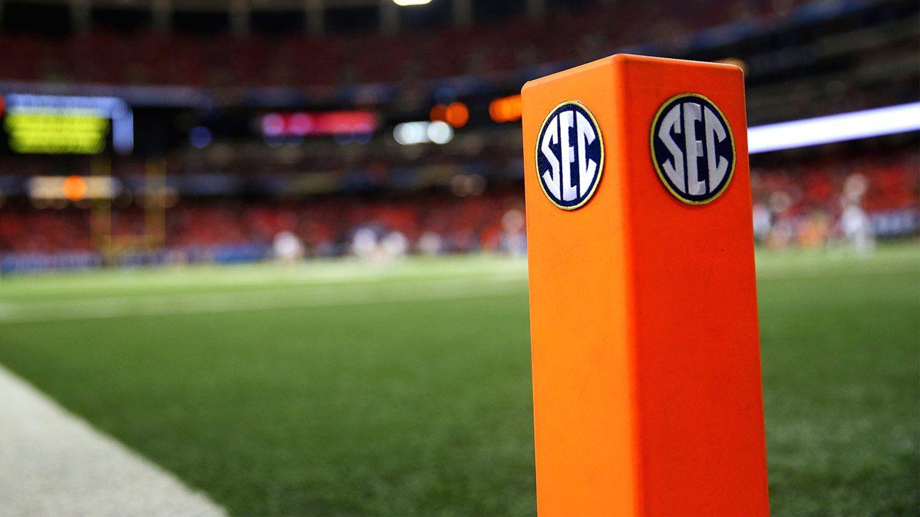 2020 SEC Football Teleconferences