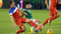 Tuca Ferretti would take Alan Pulido back at Tigres UANL