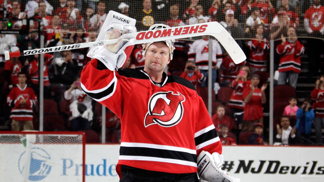 Weekly Reader: Was Martin Brodeur overrated?