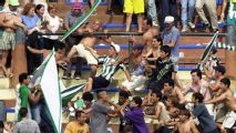 Argentina leagues to allow visiting team fans for two matches