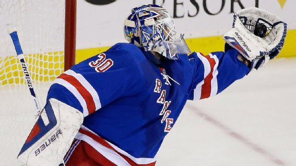2014 Stanley Cup Finals Meet The New York Rangers Henrik