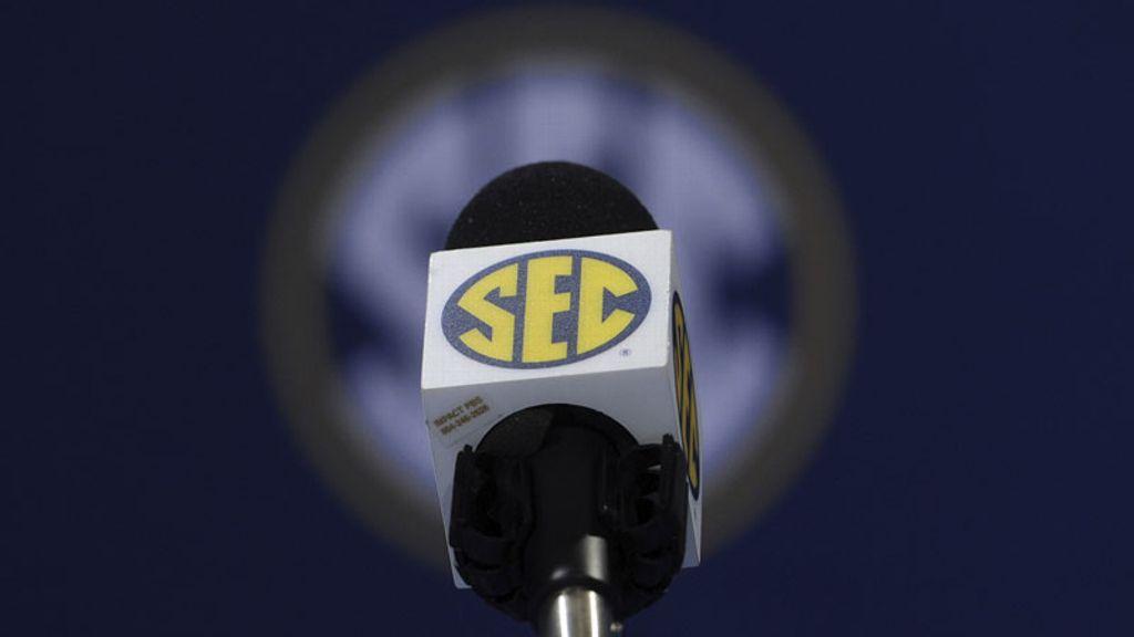 SEC announces schedule for 2019 SEC Media Days