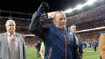 Broncos need to heed the words of the late Pat Bowlen