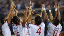 Copa Libertadores returns with a bang