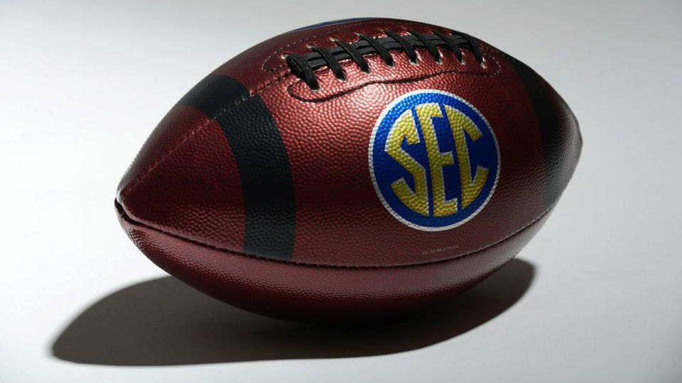 2019 SEC Football Awards announced