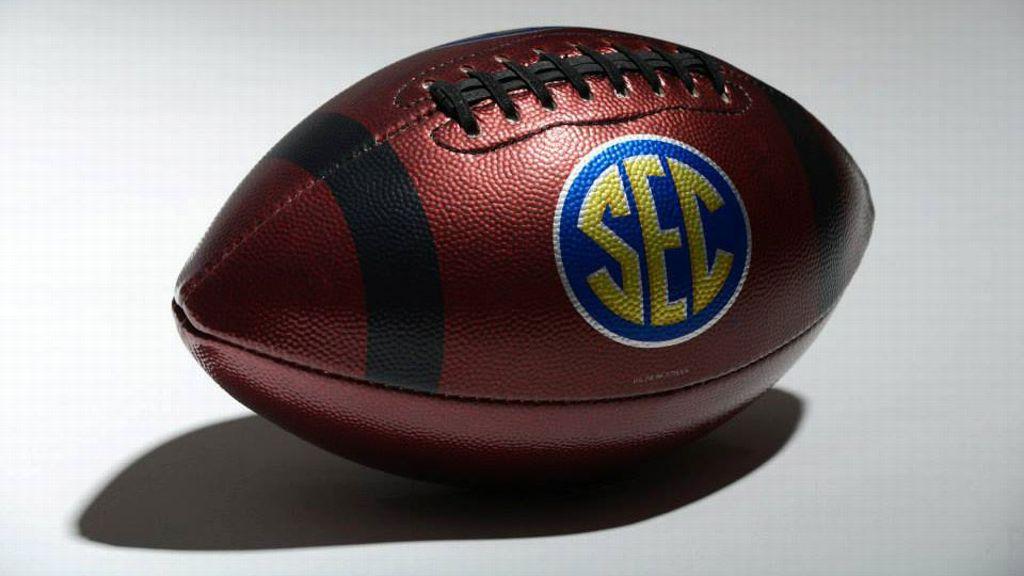 2019 SEC Football Awards announced