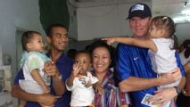 Jason Withe's Asian ambition in Thailand where Dad Peter made mark