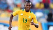 May Mahlangu joins Ludogorets from Dinamo Bucharest