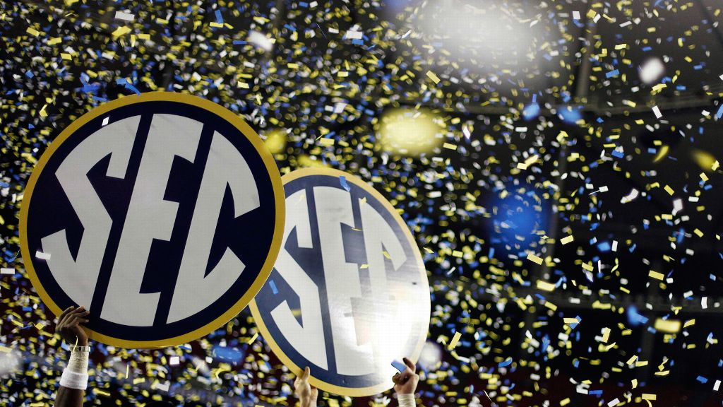 Media predicts Alabama to win 2019 SEC Championship