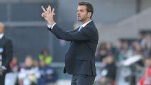 Sparta Prague sack manager Andrea Stramaccioni amid first season