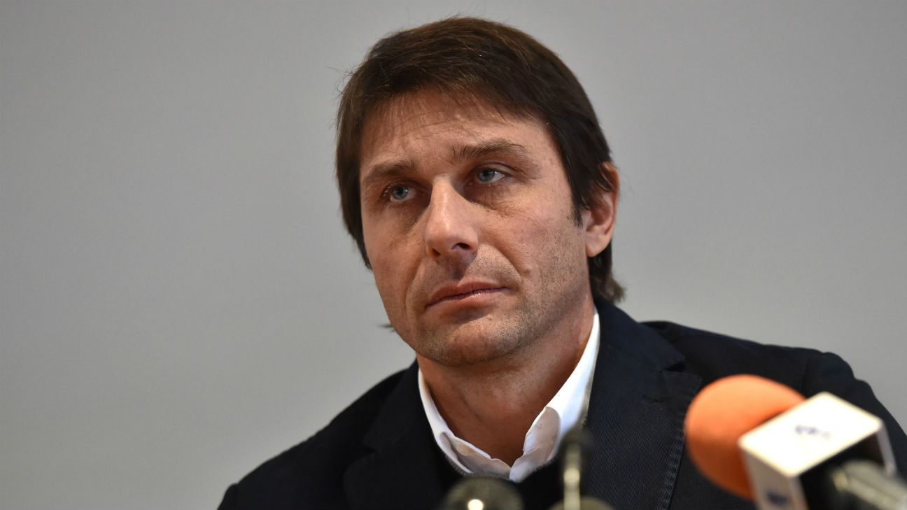 Italy's Antonio Conte may face trial over match-fixing claim