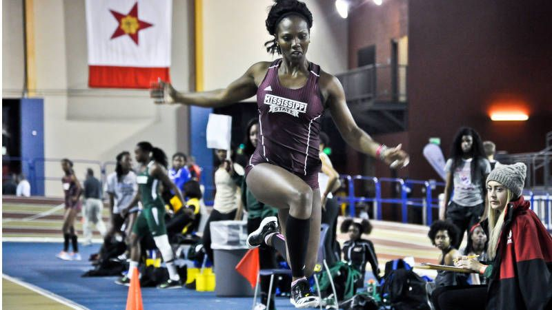 Msu S Brinker And Uf S Owens Break Records At Uab Invitational