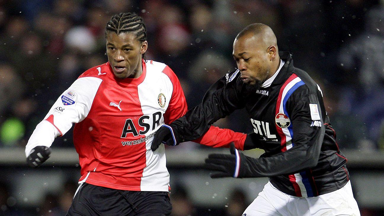 Dutch football association investigates alleged match-fixing