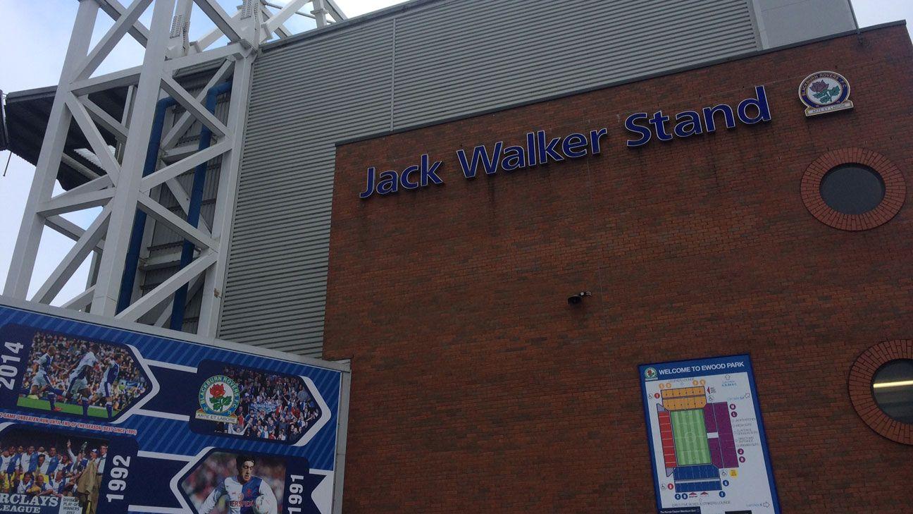 Manchester United among clubs tracking Blackburn's Jake Garrett - sources