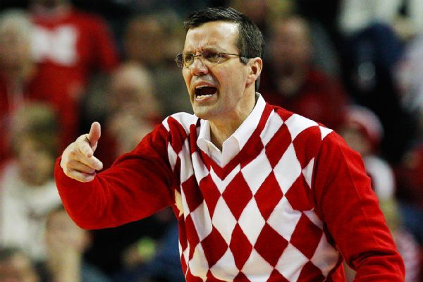 Huskers' Tim Miles apologizes for 'millionaire' comment on job security