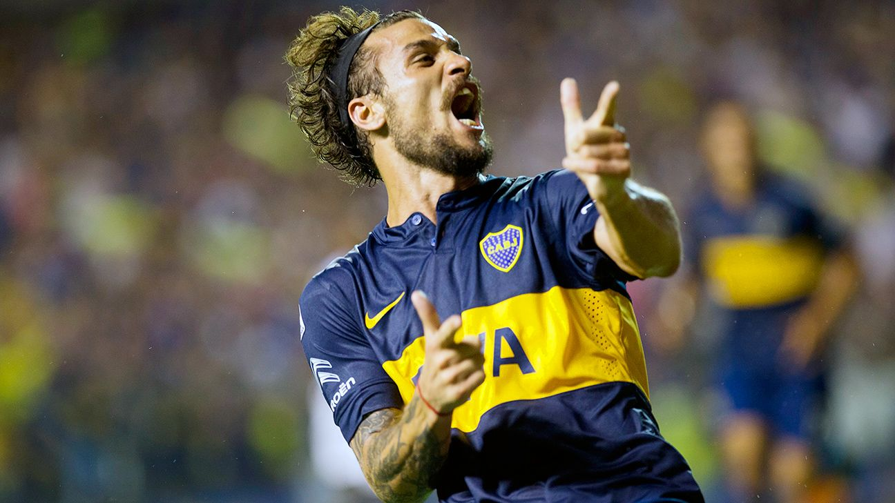 Osvaldo scores in Boca Juniors debut; Morelo hat trick fuels Santa Fe