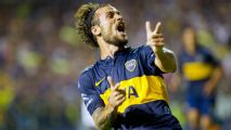 Osvaldo scores in Boca Juniors debut; Morelo hat trick fuels Santa Fe