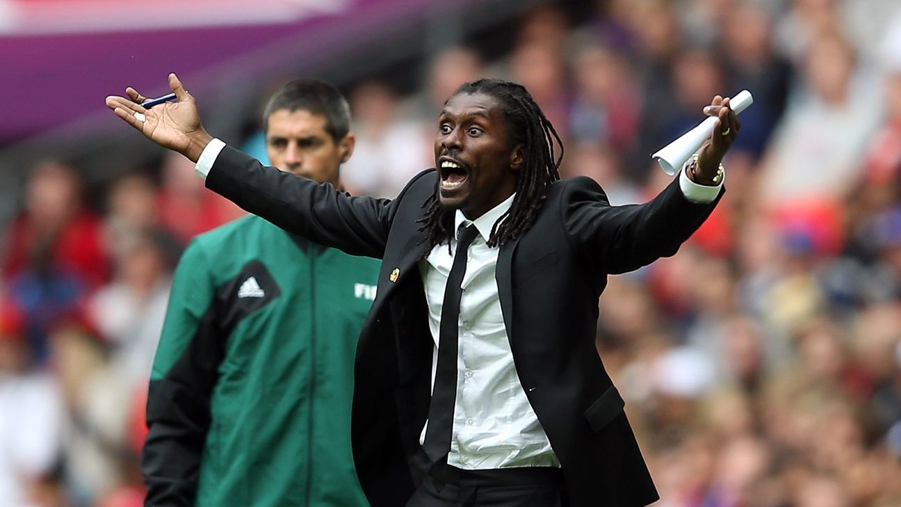 Senegal primed to end 17 years of AFCON disappointment - Cisse