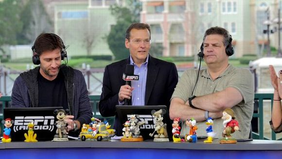 Mike & Mike 15th Anniversary, Wildhack