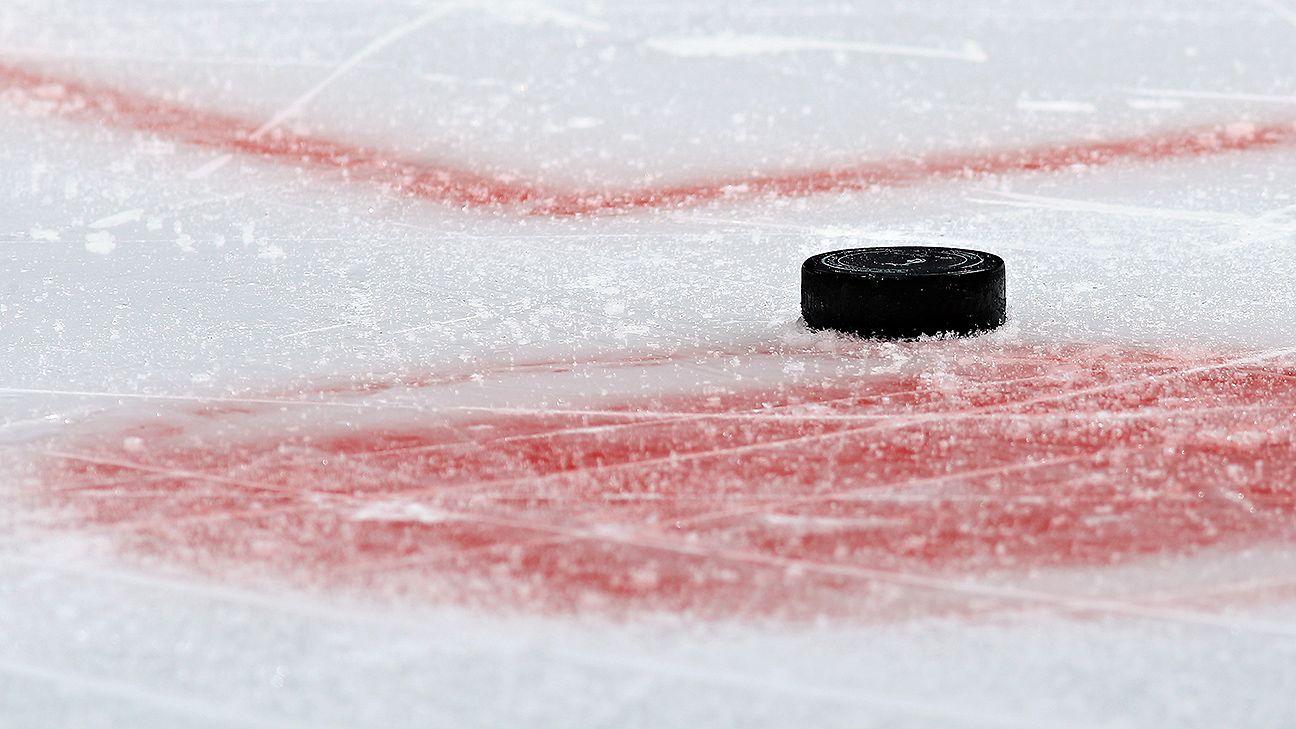 NHL chấp nhận vòng play-off 24 đội nếu mùa giải tiếp tục