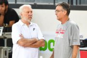 Spurs promote Buford to CEO, Wright to GM