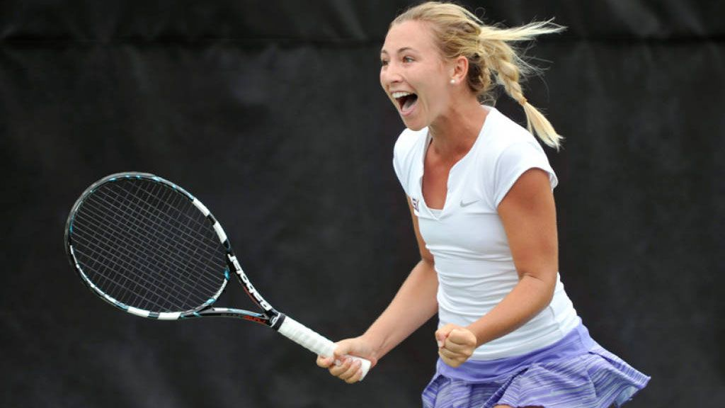 Sec Women S Tennis Weekly Roundup