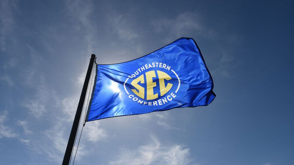 SEC sets new start dates, formats for fall seasons