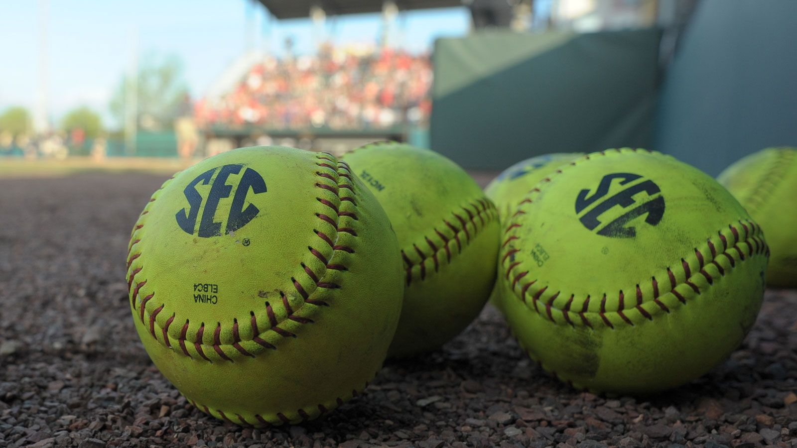 Five from SEC named to U.S. Olympic Softball Team