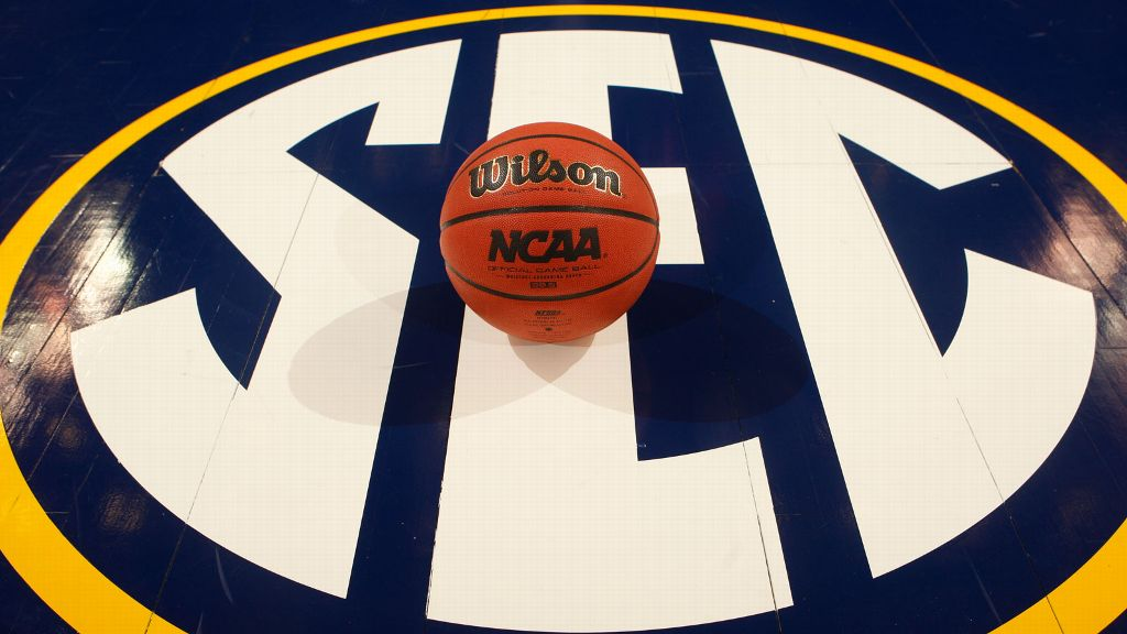 SEC announces women's basketball TV schedule
