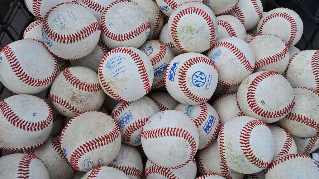 Three named to baseball Academic All-America team