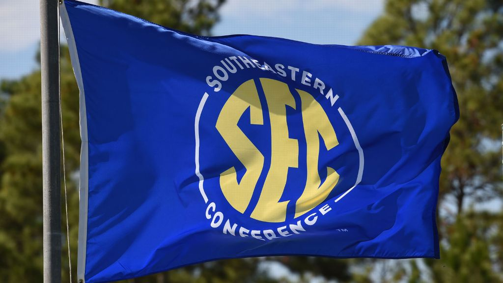 SEC suspends all athletics activity through April 15