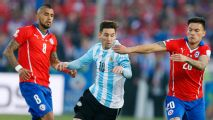 Argentina to face Chile in Los Angeles in Sept. 5 friendly