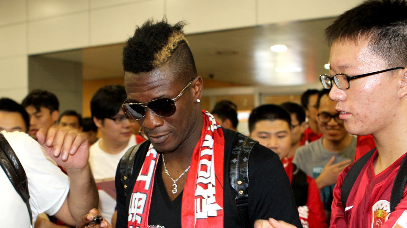 Asamoah Gyan plans for life after football with airline venture