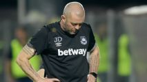 West Ham crash out of Europa League as Southampton, Dortmund move on