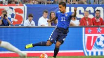 Timothy Chandler aims to earn spot on U.S. team for 2018 World Cup