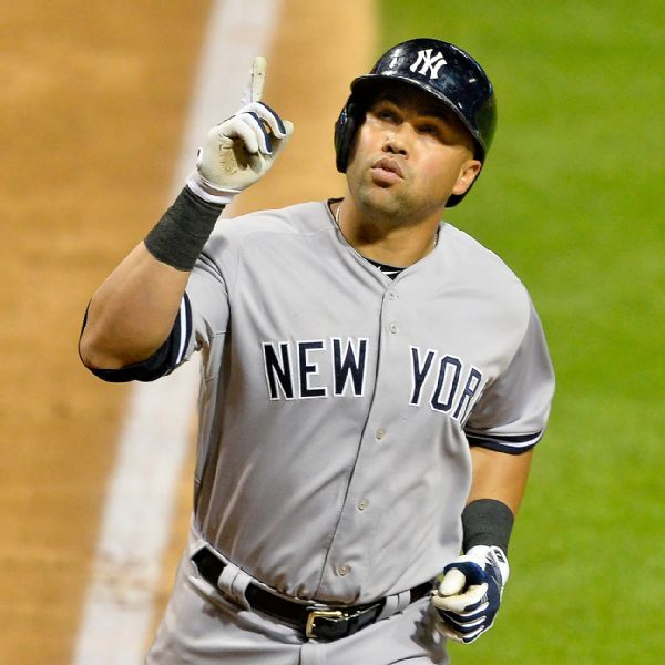Carlos Beltran says he has been named special adviser to Yanks GM Brian Cashman