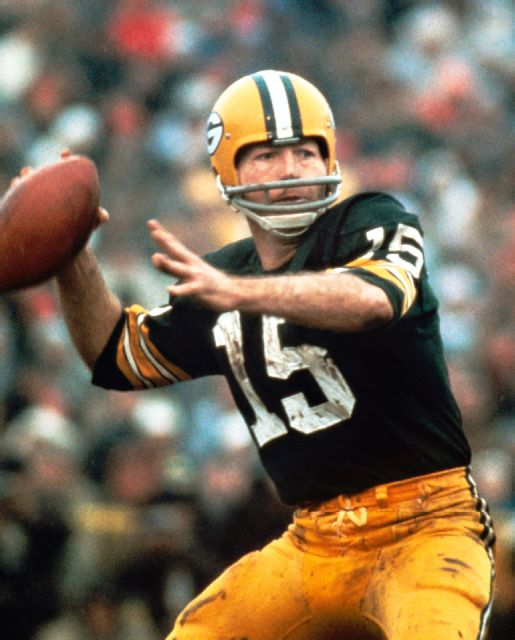 Image result for football player bart starr 2019