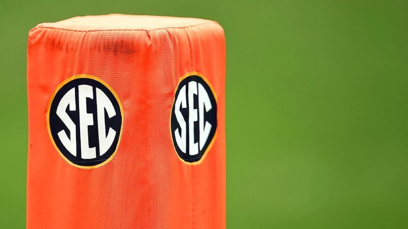 2020 Preseason Coaches All-SEC Football Team announced