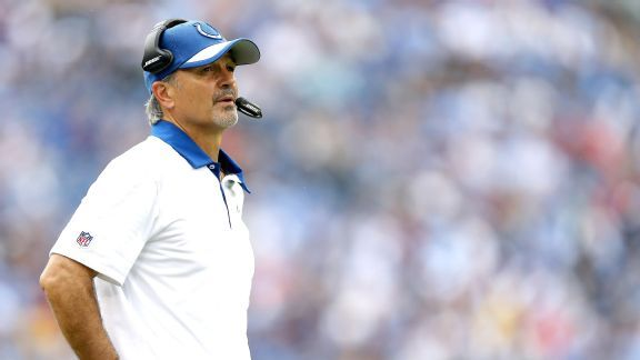Chuck Pagano's defensive style, experience fit well with Bears