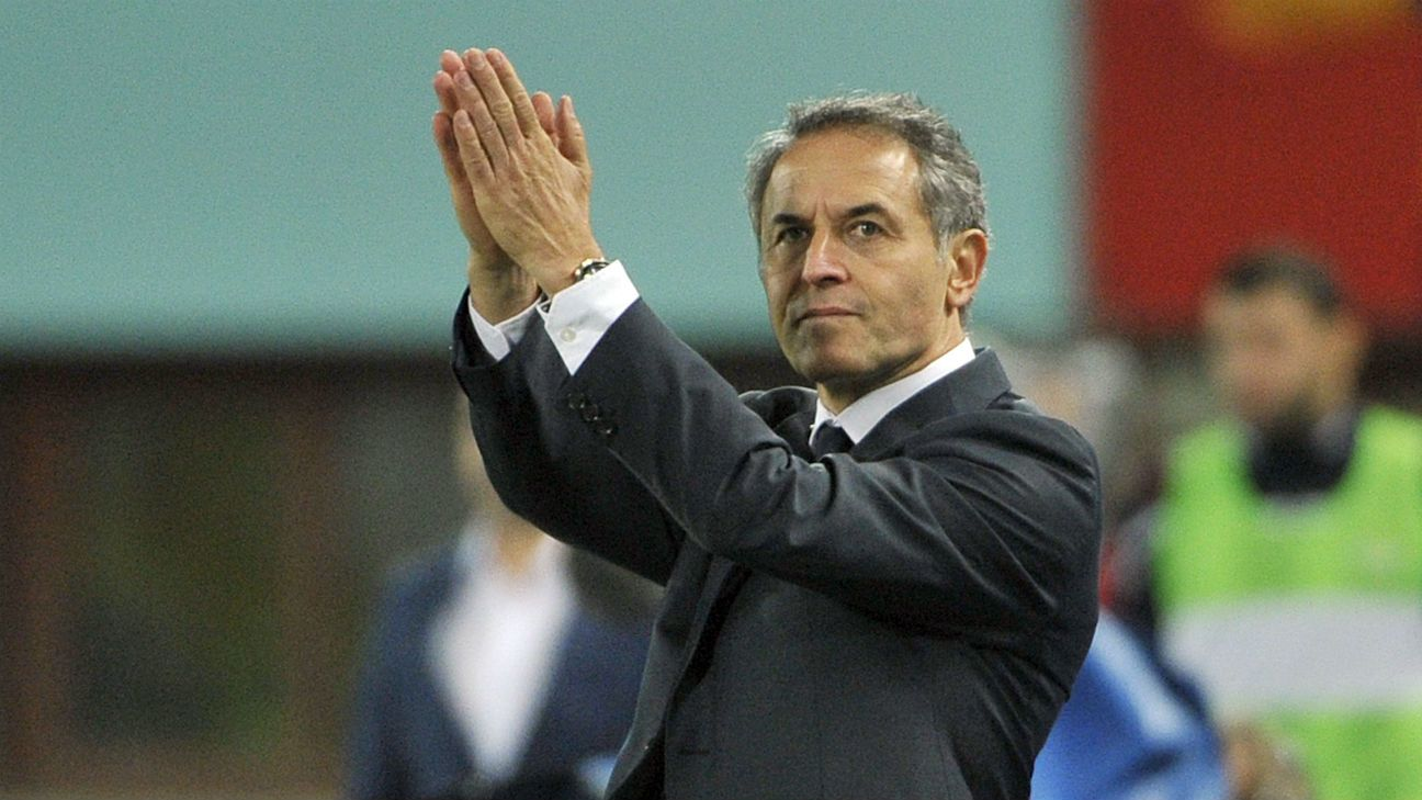 FC Basel hire former Austria boss Marcel Koller after UCL exit