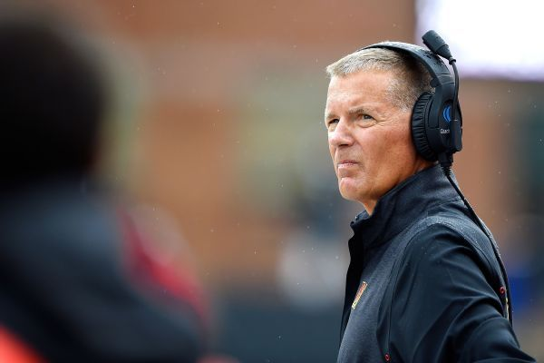 Appeal dropped in UConn's Edsall nepotism case