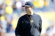 Harbaugh wary of mental health use in waivers