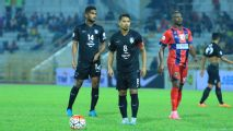 Singapore midfielder Hariss Harun to benefit from MSL rule at JDT